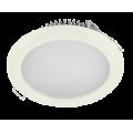 Светильник светодиодный CK 80-8 8W WH