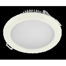 Светильник светодиодный CK 8012 12W WH 3000K