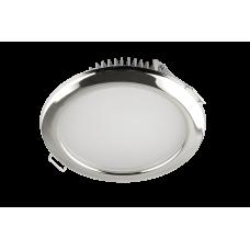 Светильник светодиодный CK 80-8 8W CHR