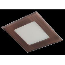 Светильник светодиодный DL-08 8W 3000K AC