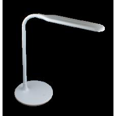 Настольная лампа LED TB 006 WH 6W 5500K