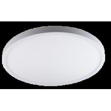 Универсальный накладной светодиодный светильник RT-03R WH 40w 4000K