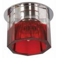 Светильник AG0292 RD красный
