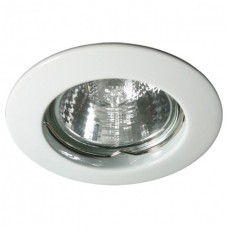 Светильник MR11 DS02 S WH белый