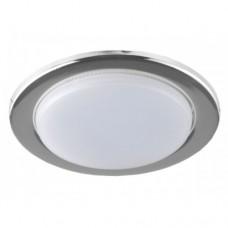 Светильник LED GX53 CHR с лампой 7w