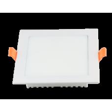 Светильник светодиодный SDAL-S 25w 4500К WH белый