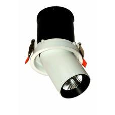 Светильник светодиодный SM-01 WH 12w 4100K