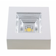 Светильник светодиодный ST-1082 SQ 5W 4100K WH