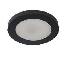 Светильник светодиодный 1082 TR 3W 4500K BK