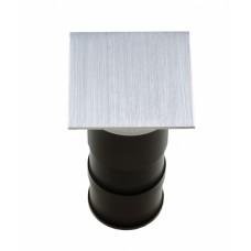 Подсветка светодиодная ST-1106 SQ 3W Alum