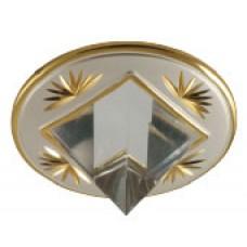 Светильник MR16 MS16A PS/G (жемчужное серебро/золото)