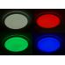 Светильник светодиодный SG-555-68 RGB TX RC 68w с пультом IP40