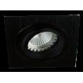 Светильник AT 10 BK плоско-поворотный