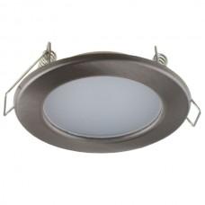 Светильник светодиодный CK 50-4 4w 12v 4000К SN ультратонкий