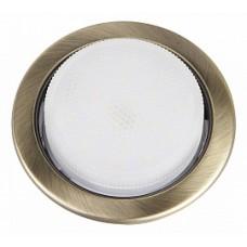 Светильник LED GX53 AB с лампой 7w
