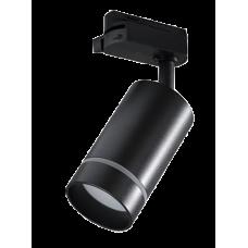 Трековый светодиодный светильник 804 BK GU10